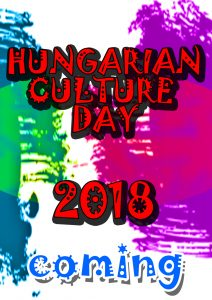 Hungarian Culture Day