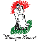 hunique dance Hungarian folk
