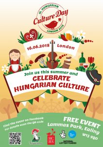 A magyar kultúra napja Londonban