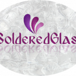 Soldered Glass