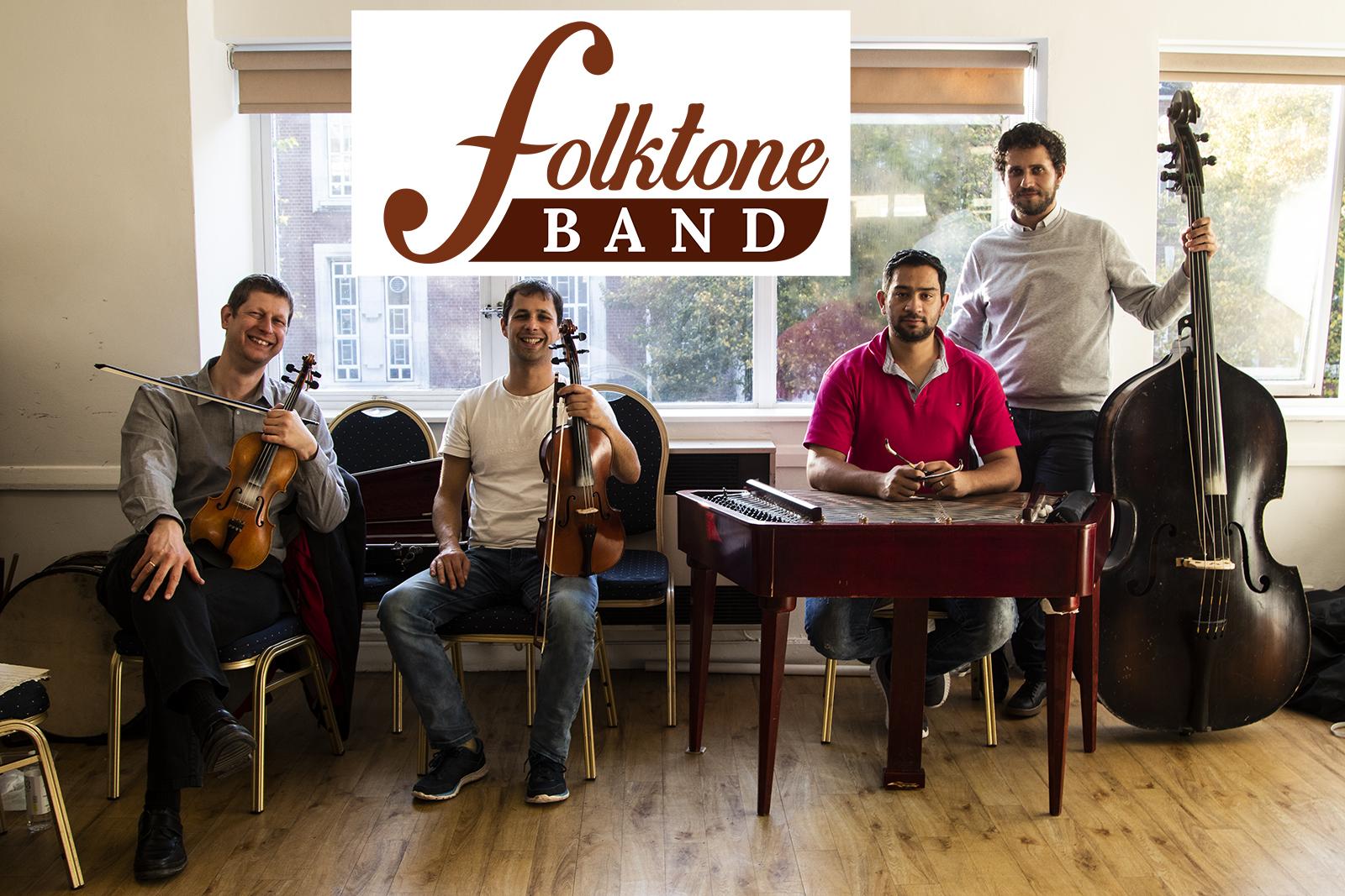 Folktone Band