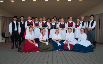 hungarian folklore day